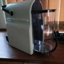Кофемашина капсульного типа krups inissia xn100110, в Сочи