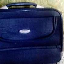 Продается сумка-кейс фирмы-RION-, в Москве