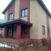 Продаётся коттедж в черте города, в Ижевске