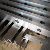 Нож гильотинный по металлу 590*60*16мм в наличии.Ножи гильот, в Ижевске