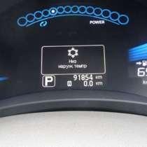 Русификация панели приборов Nissan Leaf(ZE0, AZEO), в Омске