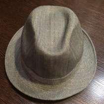 Продаем новую летнюю шляпу. 56-60 (М-L). Франция. Торг., в Сочи