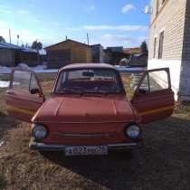 Продам ЗАЗ 968м 1985г, в Томске