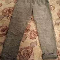 Продам замшевые штаны, в Бузулуке