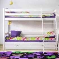 Двухъярусная кровать Сонечка, в Екатеринбурге