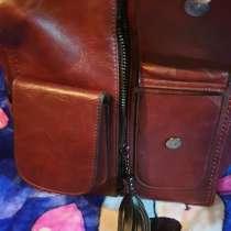 Продаётся женскии рюкзак, в г.Шымкент