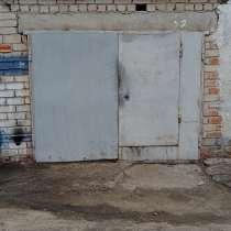 Продам гараж одно этажный, в Томске