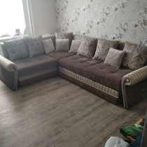 Угловой диван два на три, в Тюмени