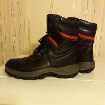 Продаю новые мужские ботинки 43 размера, в Санкт-Петербурге