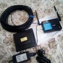 Продам комплект полного оборудования-двухстороннего интернет, в Красноярске