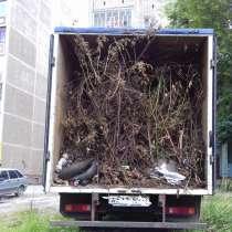 Вывоз веток мусора с Дачи, старой мебели, хлама в Омске, в Омске