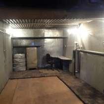 Продам подземный гараж (октябрьский р. Баргузин) -г. Иркутск, в Иркутске