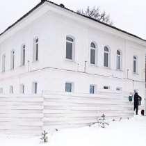 Продам дом в прекрасном экологическом чистом месте г.Городце, в Нижнем Новгороде