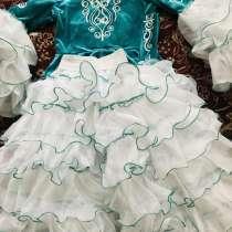 Казахский национальный костюм для деврочек, в г.Алматы