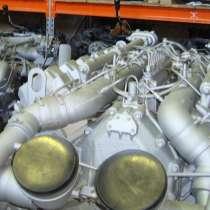 Двигатель ЯМЗ 240НМ2 с Гос резерва, в г.Кызылорда