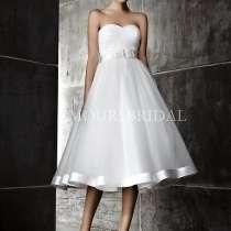 Продам свадебные платья новые, в Владивостоке