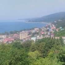 Отдых у черного моря, в Югорске