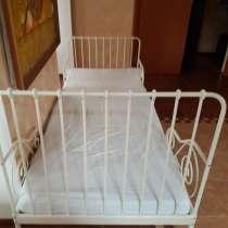 Продажа кровати, в Сургуте