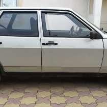 Продаю отличный автомобиль, в Москве
