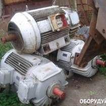 Электродвигатель и редуктора, в Челябинске