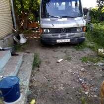 Продам МБ 207 микроавтобус 13 мест, в Таганроге