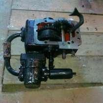 Гидроходоуменьшитель хд-5 для трактора мтз, в Твери