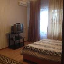Сдам суточный квартира 1 комнатная капчагай квартира чистая, в г.Капшагай