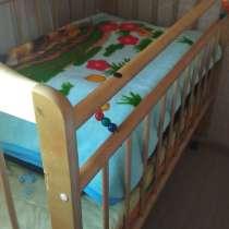 Продажа детской кровати, в Старом Осколе