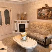 Продам эксклюзивную 3-к квартиру на Спартановке, 65 м2, 4/эт, в Волгограде