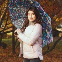 Брендовые зонты, Россия-Италия, в г.Павлодар