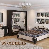 Кровать Лагуна 5 на 1,6 м Венге/дуб, в Кемерове