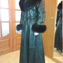Пальто не имеет потертостей, не порвано, покупалось в Турции, в Севастополе
