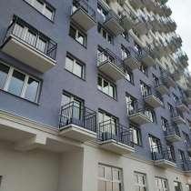 1-к квартира, 43 м², 10/25 эт, в Красноярске