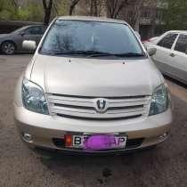 Продаю Toyota ist, 2004 г. в, V 1.5, цена 5100 $, в г.Бишкек