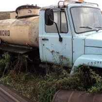 Автомобиль ГАЗ 330700, в Минусинске