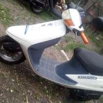Продам скутер в отличном состоянии honda takt 24, цена 7500, в г.Балаклея