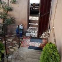 Сдается посуточно комфортабельный дом в Старом Тбилиси, в г.Тбилиси