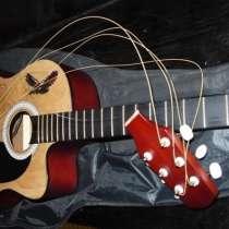 Ремонт и отладка гитар в Краснодаре, в Краснодаре
