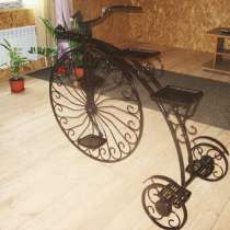 Подставка для цветов-велосипед, в Бахчисарае