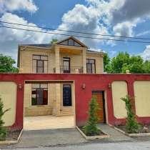 Дом в Габала, Азербайджан, в г.Баку
