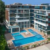 Просторный апартамент на Солнечном берегу, в г.Несебыр