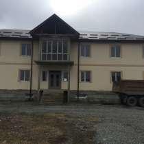 Поиск инвестора для строительств агропромышленного комплекса, в Владикавказе
