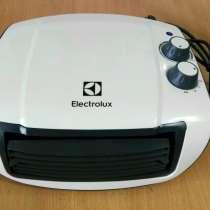 Тепловентилятор Electrolux EFH/C 2115, в г.Костанай