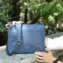 Женская сумка из натуральной кожи, в Владивостоке