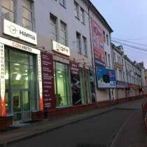 Cдается торговое помещение в аренду площадью до 610 кв. м, в Ярославле