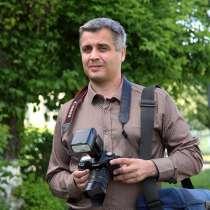 Фотограф, в Брянске