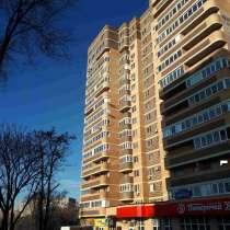 1 комнатная квартира в сданном доме, в Ростове-на-Дону
