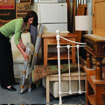 Хранение мебели и вещей на время ремонта, в Севастополе