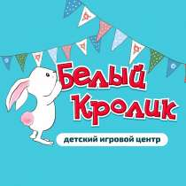 В Бердске у парка появился кролик-скалолаз, в Бердске