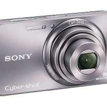 Фотокамера цифровая компактная Sony DSC-W570, в Сальске
